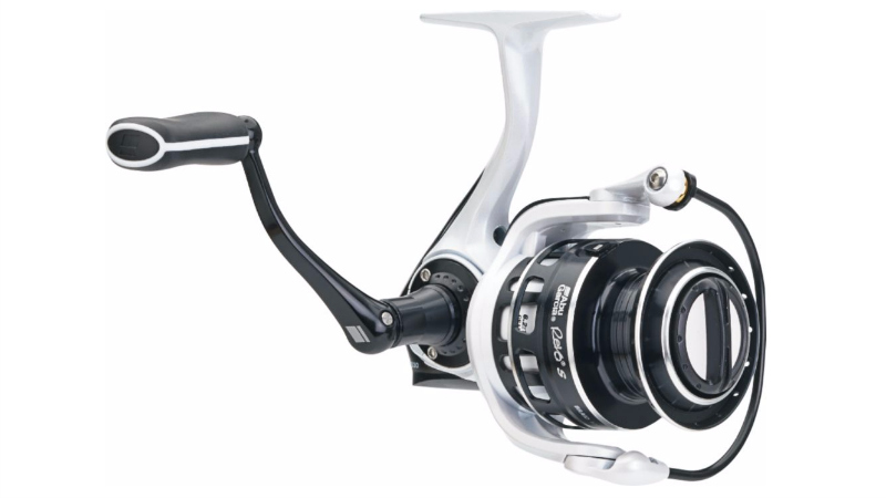 Abu Garcia Revo S Spinning Reel Review