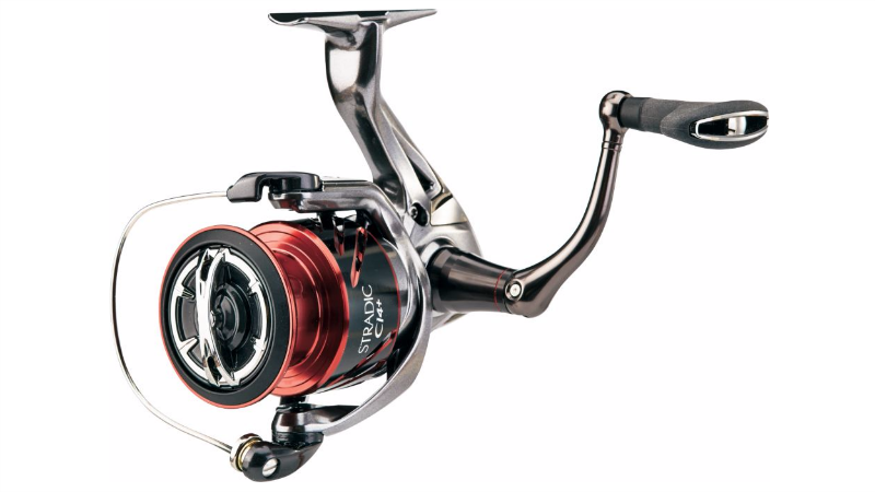 Shimano Stradic Ci4+ FB Review