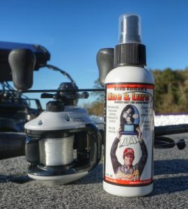Tackle scout seek out the best in fishing fishing gear for Fishing line conditioner