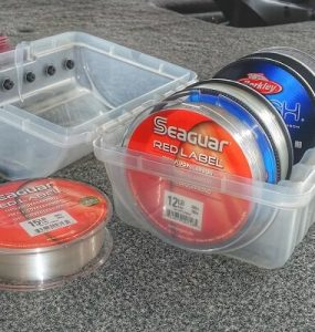 Best Fluorocarbon Fishing Line