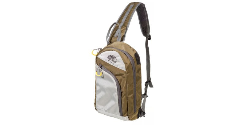 Bass Pro Shops Stalker Fishing Sling