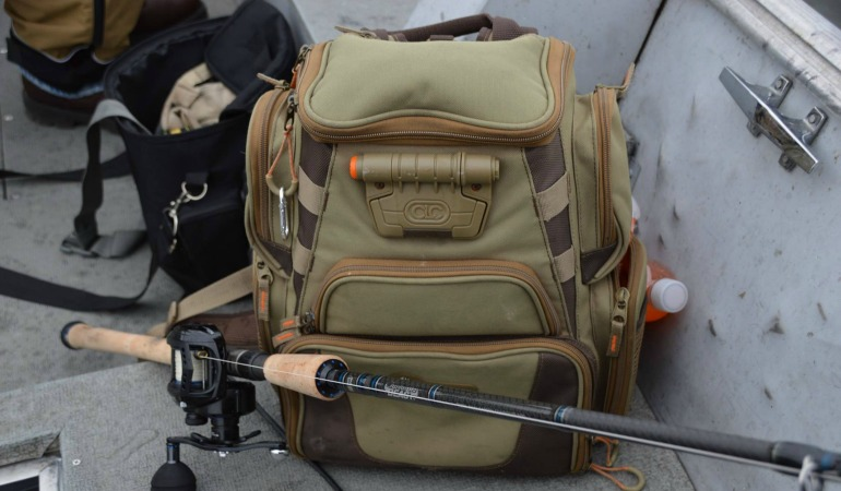 5 Best Fishing Backpacks Top Picks For 2019 ⋆ Tackle Scout