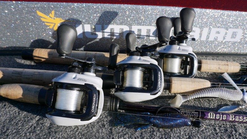 Baitcasting Reel Reviews