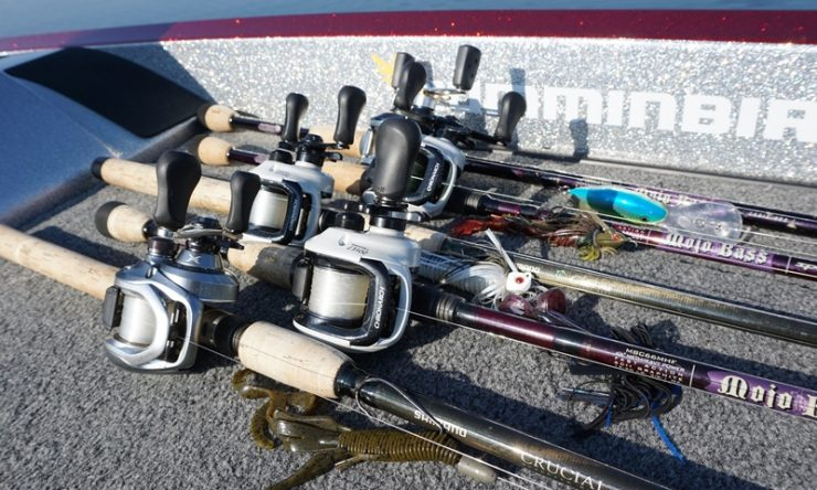 Best Baitcasting Reels for the Money