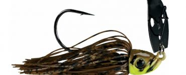 Best Chatterbait and Vibrating Jigs