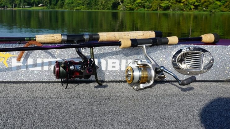 Best Spinning Reels for the Money (2019 Reviews) ⋆ Tackle Scout