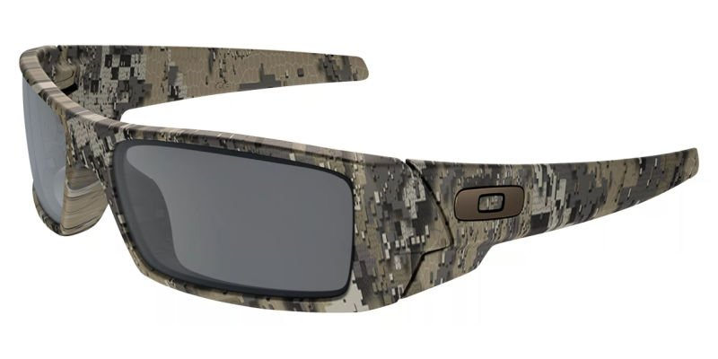 Oakley GasCan Fishing Sunglasses