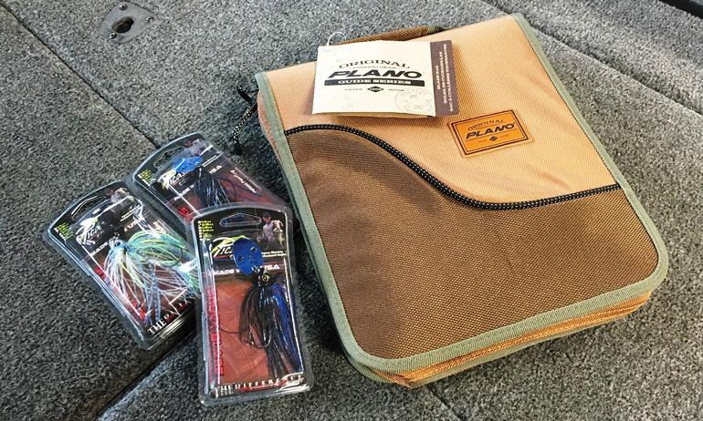 Plano Blade Bag