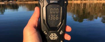 Rapala High Contrast Digital Scale Review