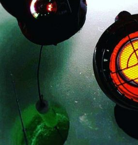 Portable Ice Fishing Heater Reviews