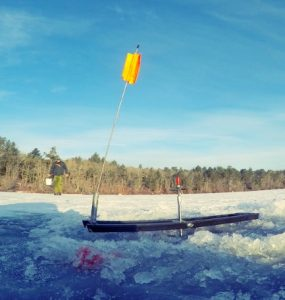 Best Ice Fishing Tip Ups