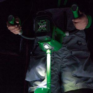 Ion X LED Spotlight