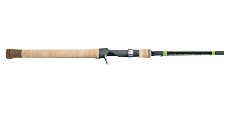 G Loomis E6X Cranking Rod