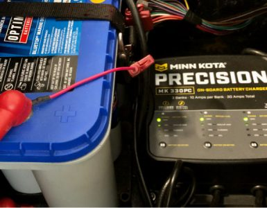 Best Onboard Marine Battery Chargers