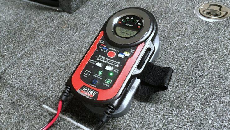 Marine Battery Maintenance Tips