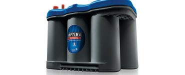 Optima Blue Top Marine Battery Review