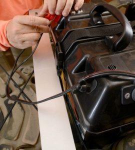 Best Marine Battery Box