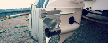 Best Trolling Plate for Outboard