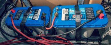 Best Trolling Motor Batteries