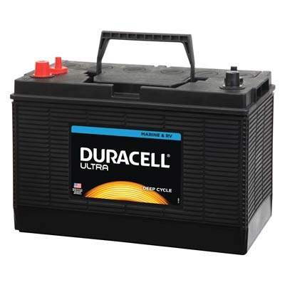 Duracell Ultra Deep Cycle SLI31MDC