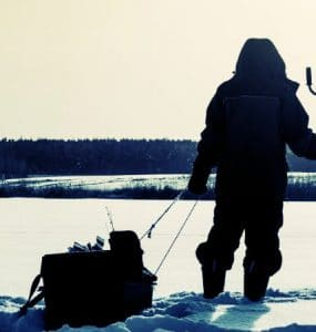 Best Ice Fishing Sleds