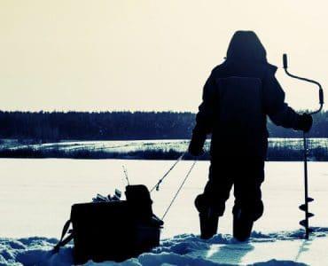Best Ice Fishing Sleds