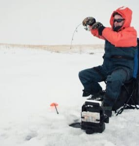 Best Gloves for Ice Fishing
