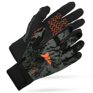 Types of Ice Fishing Gloves