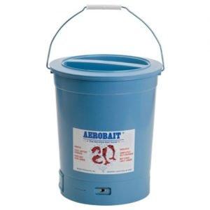 Aerobait Bait Saver Bucket