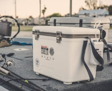 Best Live Bait Coolers