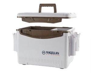 Magellan Bait Box