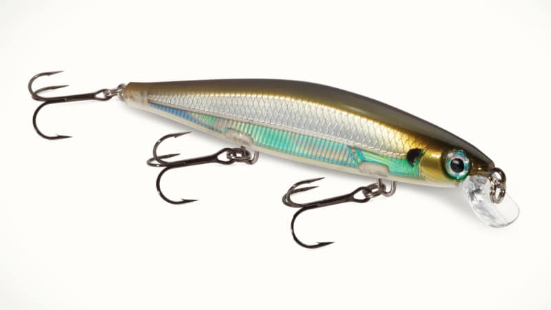 Rapala Shadow Rap Review